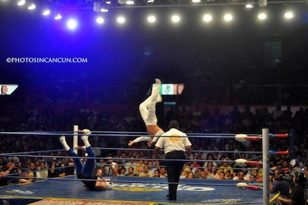 lucha libre photos