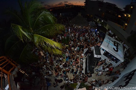 The BPM Festival Mexico