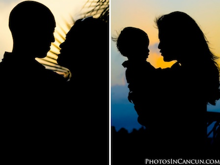 Photos In Cancun - Ritz Carlton Photographer