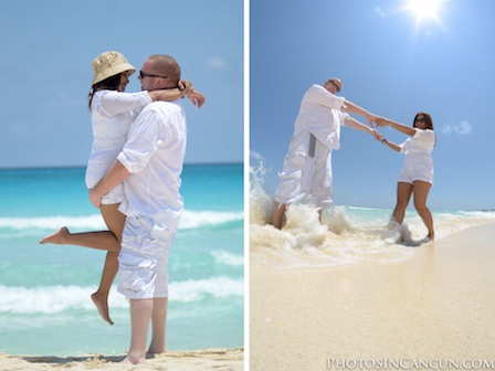 Photos In Cancun - Hotel Bellevue Photographer