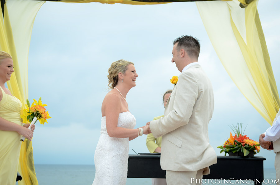 Destination Wedding Puerto Vallarta at Villas Vallarta Hotel