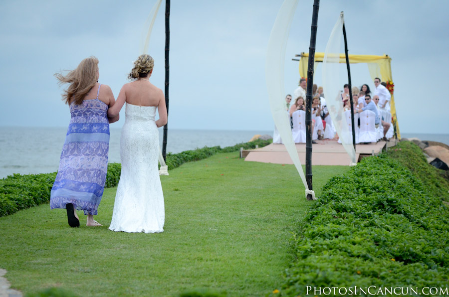 Wedding Photographer in Puerto Vallarta