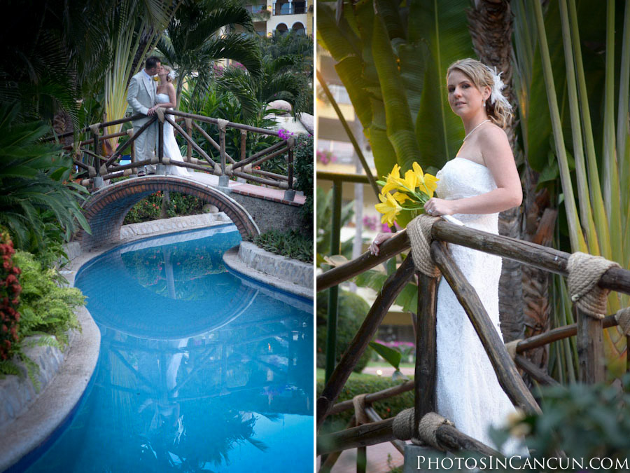 Destination Wedding Photography in Puerto Vallarta