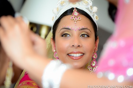 South East Asian Destination Wedding