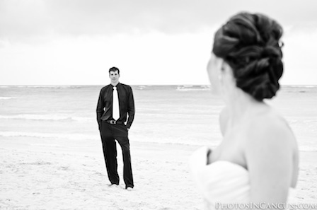 Dreams Tulum Destination Wedding/TTD Cenote